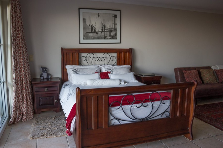 home exchange #1475: South Africa, Western Cape