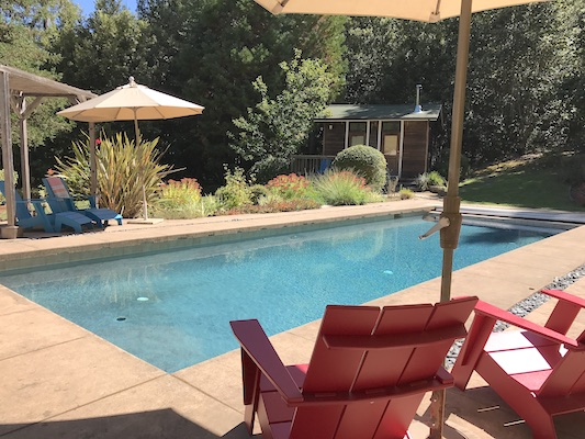home exchange #1482: USA, California