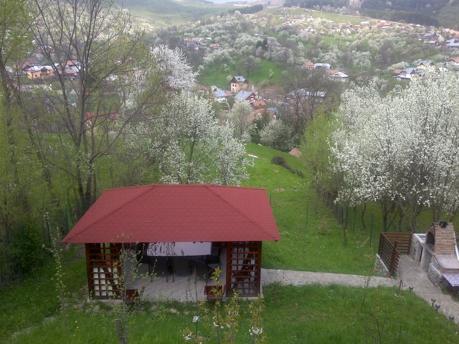 home exchange #1495: Romania, Prahova