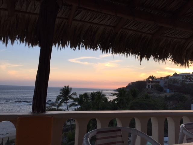 home exchange #1498: Mexico, Oaxoca