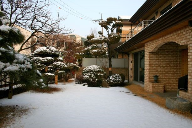 home exchange #1500: Korea, Republic of, Yongsan-gu
