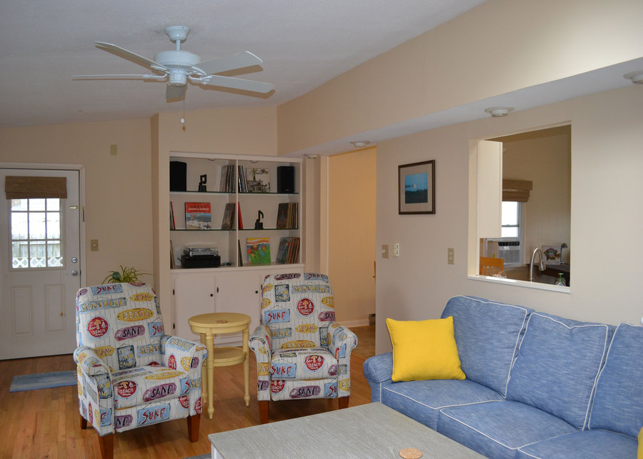 home exchange #1502: USA, Delaware
