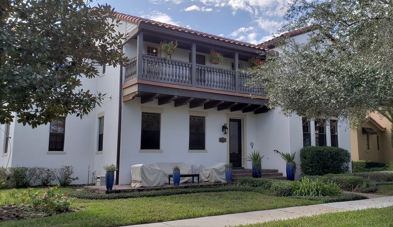 home exchange #1503: USA, Florida