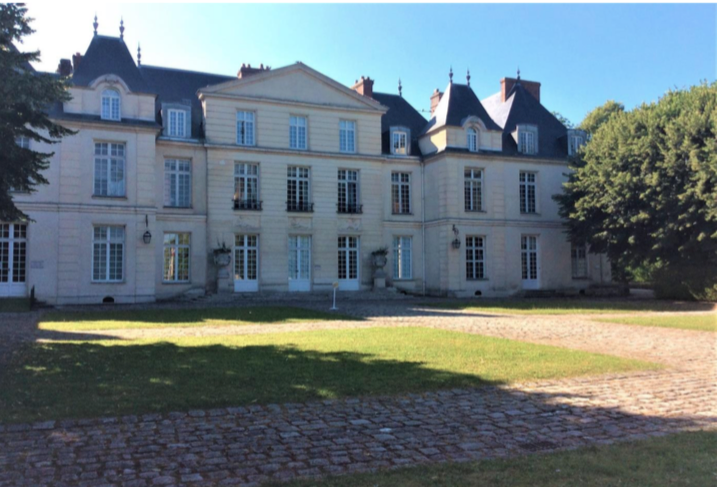 home exchange #1508: France, Paris-Versailles area