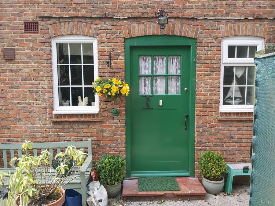 home exchange #1514: United Kingdom, England