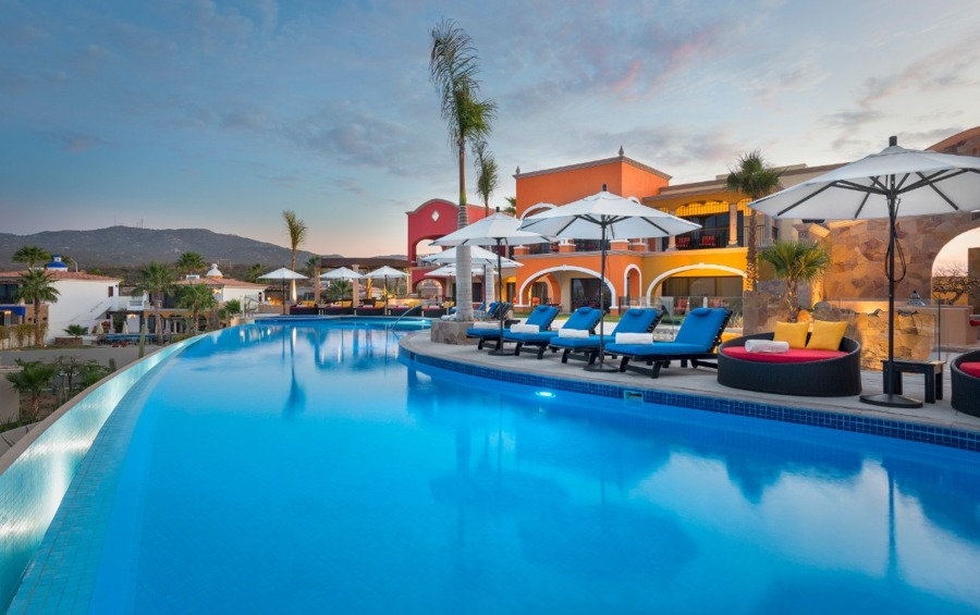 home exchange #1522: Mexico, Cabo San Lucas