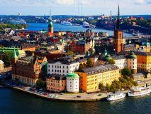 Sweden home exchange property #0027