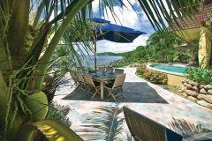 British Virgin Islands home exchange property #0106