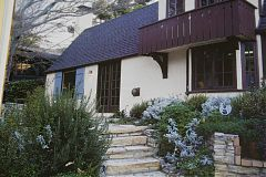 International home exchange in USA, California - Carmel-by-the-sea historical preservation home