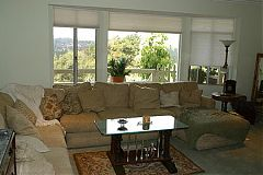 International home exchange in USA, California - Beautiful view san diego, ca. home