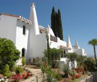 Spain home exchange property #0254