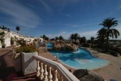 Spain home exchange property #0337