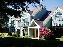 International home exchange in USA, Massachusetts - Cape Cod, Massachusetts Luxury condo Ocean Edge Resort