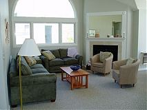 Vacation home exchange in USA, Massachusetts - Brewster