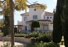 Spain home exchange property #0375