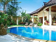 Vacation home exchange in Indonesia, Bali - Sanur