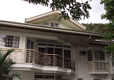 Home exchange in Philippines, Philippines - Vacation Home ideal as Winter Residence
