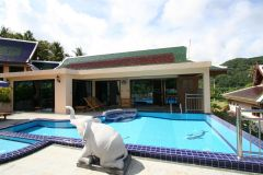Thailand home exchange property #0501