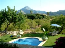 Spain home exchange property #0534