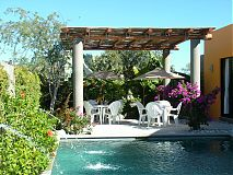 Mexico home exchange property #0606