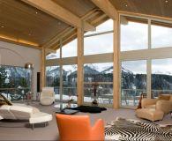 Switzerland home exchange property #0669