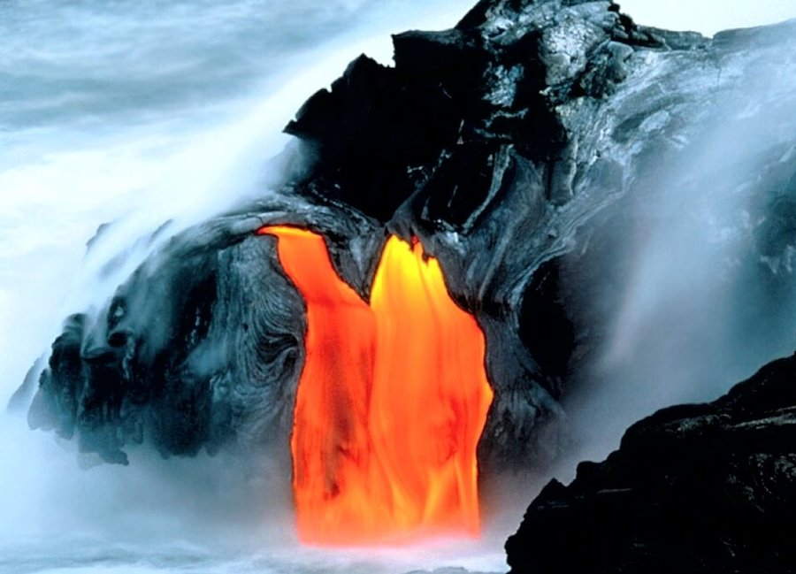 Home exchange in USA, Hawaii - Volcano, Big Island