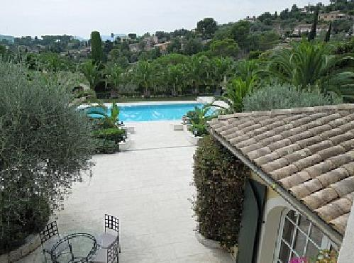 Home exchange in France, Cote D\\\'Azur - Mougins