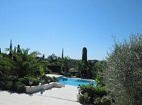 Vacation home exchange in France, Cote D\\\'Azur - Mougins