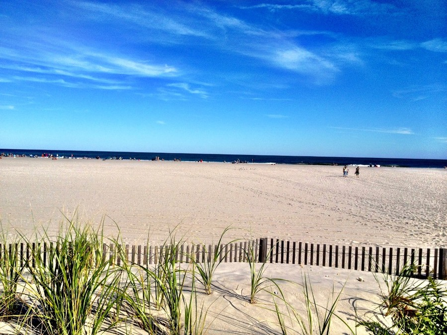 Home exchange in USA, New Jersey - WILDWOOD CREST