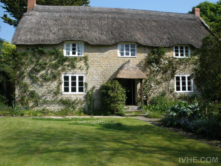 Ivhe Home Exchange 0437 United Kingdom England