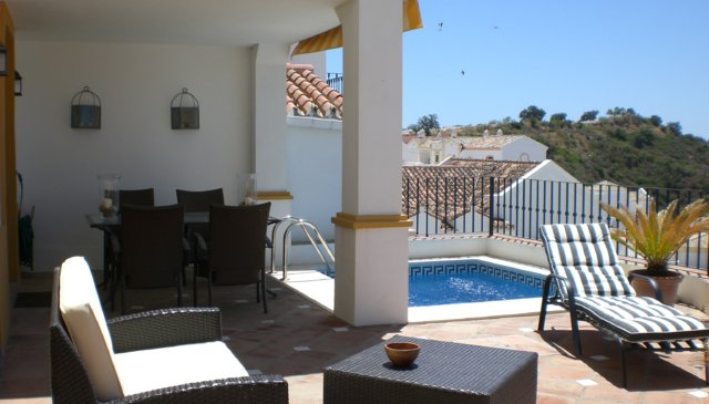 home exchange #0510: Spain, Andalucia