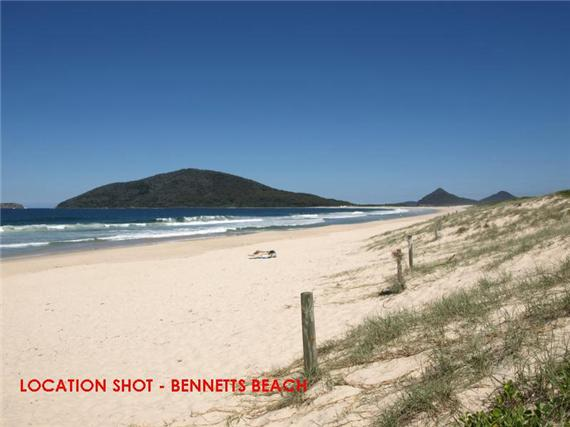 Vacation home exchange in Australia, Mid North Coast, NSW - Hawks Nest