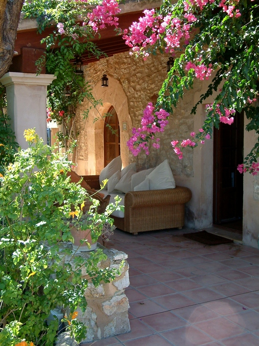 home exchange #0534: Spain, Mallorca - Baleares
