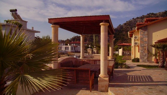 home exchange #0625: Turkey, Dalyan