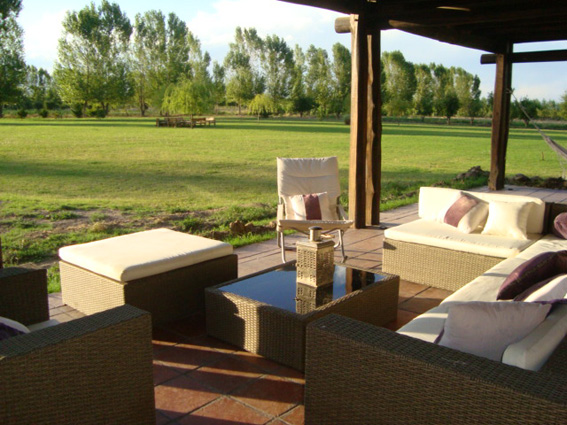 home exchange #0645: Argentina, MENDOZA - UCO VALLEY