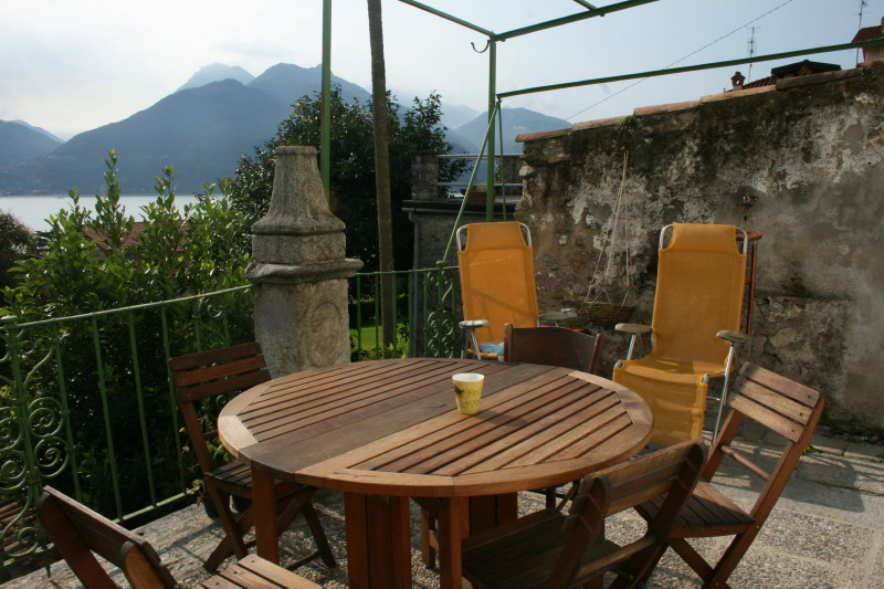 home exchange #0674: Italy, Lake Como