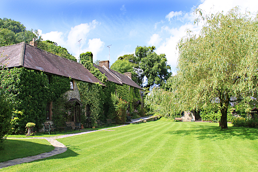 home exchange #0692: United Kingdom, Wales