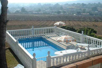 Spain home exchange property #0067