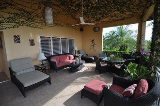 Jamaica home exchange property #0114