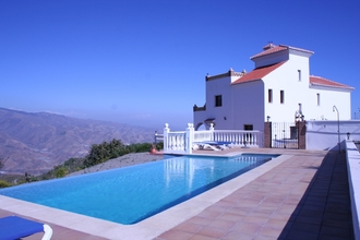 Spain home exchange property #0204