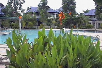 Thailand home exchange property #0283