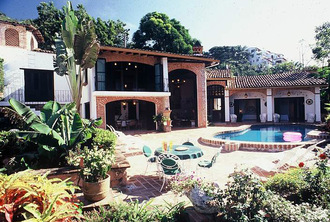 Mexico home exchange property #0326