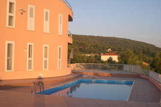Croatia home exchange property #0480