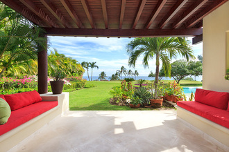 Mexico home exchange property #0485