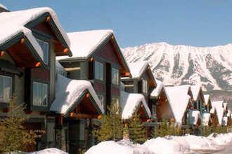 Canada home exchange property #0489