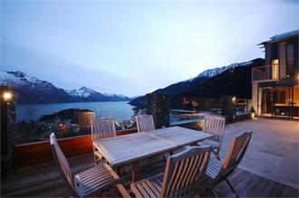 New Zealand home exchange property #0521