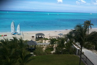 Turks and Caicos Islands home exchange property #0725