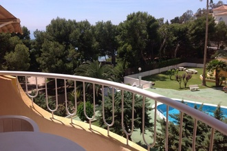 Spain home exchange property #0768
