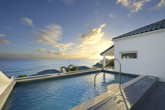 St. Maarten home exchange property #0769