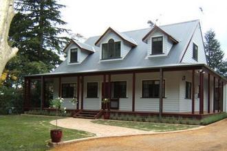 Australia home exchange property #0869